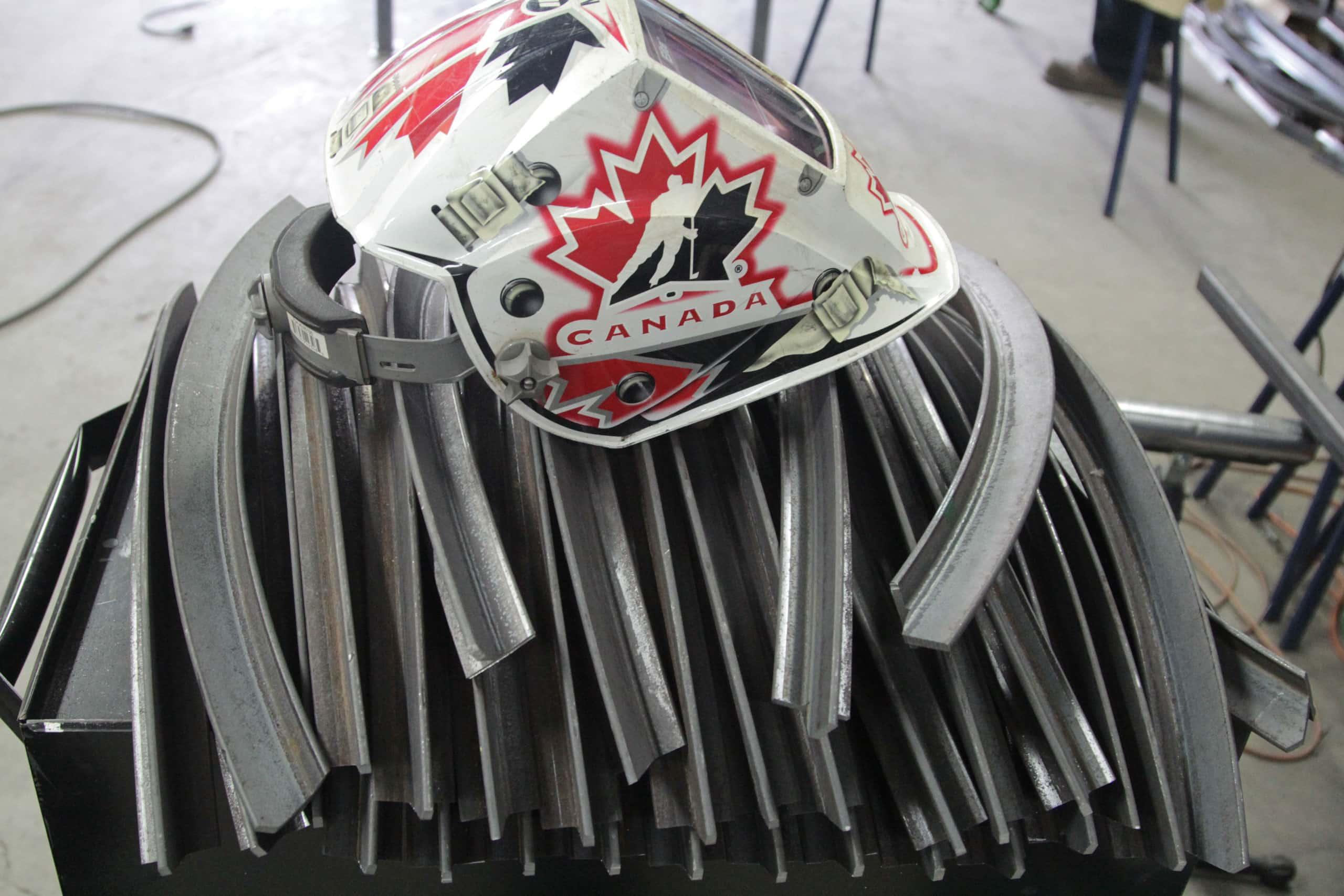 metal-bending