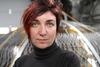 Victoria Balva, Architectural Glass Artist, Toronto